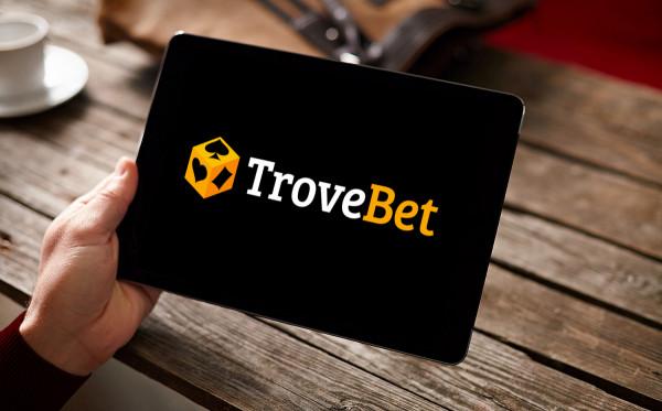 Sample branding #3 for Trovebet