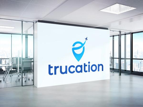 Sample branding #3 for Trucation