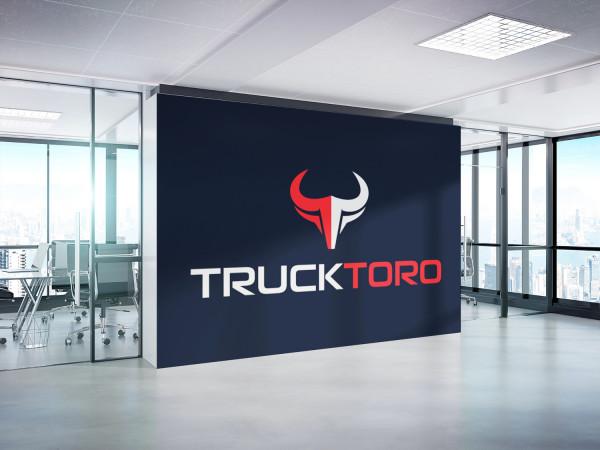 Sample branding #3 for Trucktoro