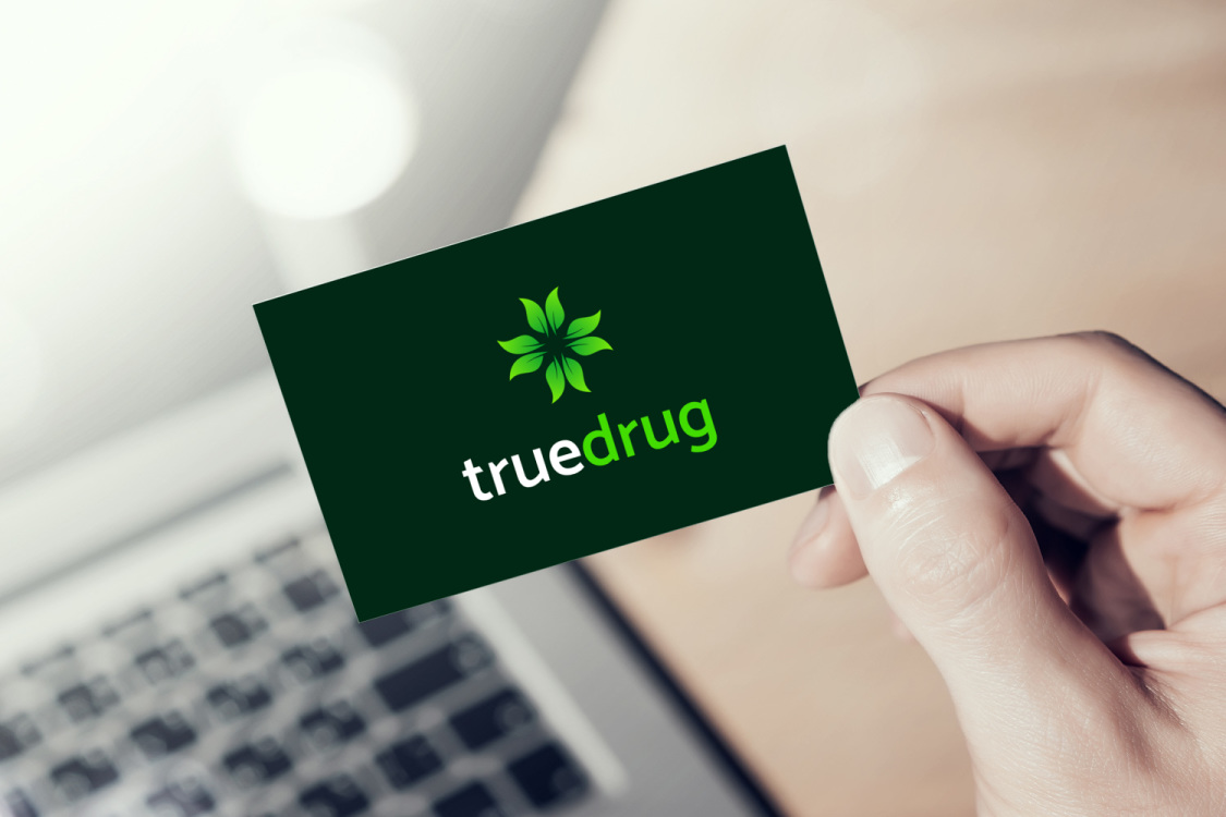 Sample branding #2 for Truedrug