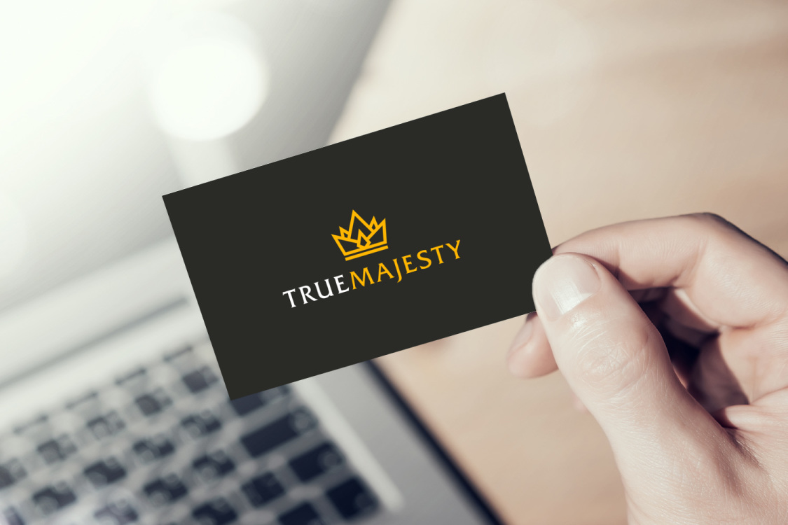 Sample branding #3 for Truemajesty