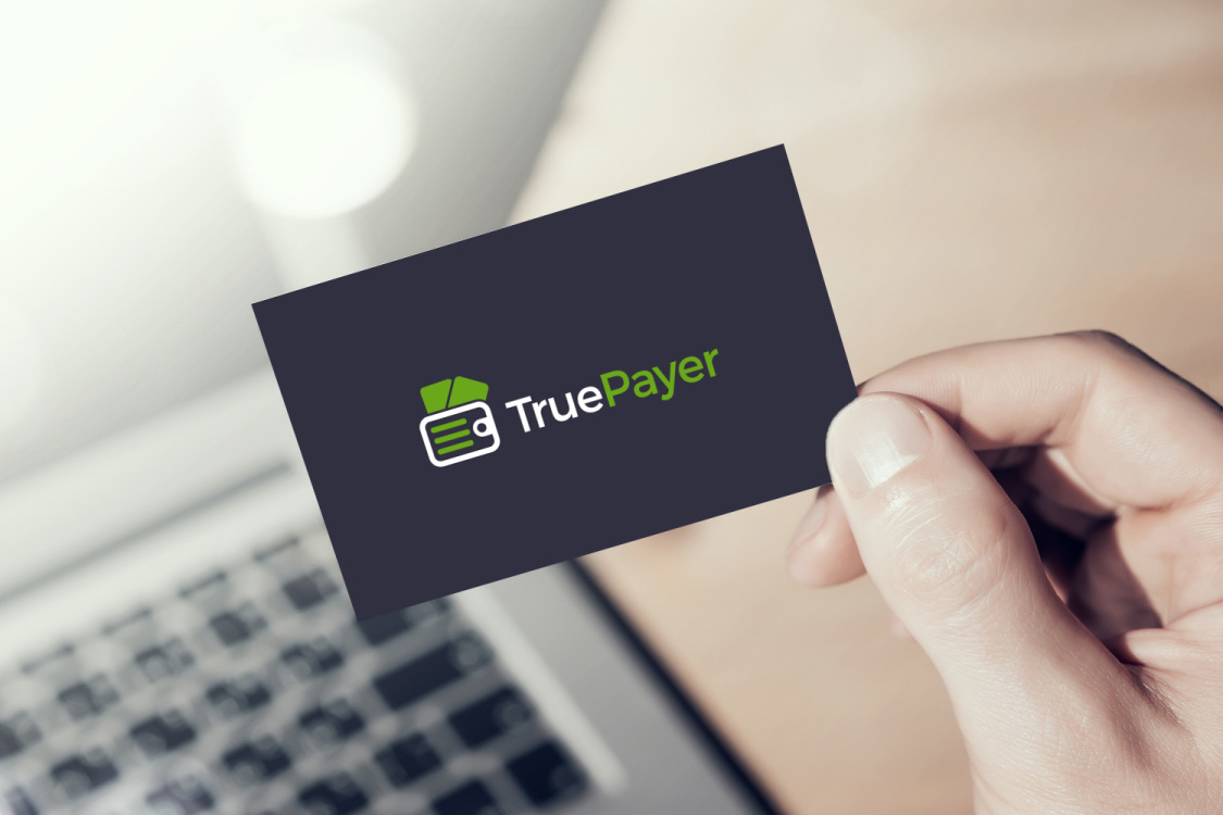 Sample branding #3 for Truepayer