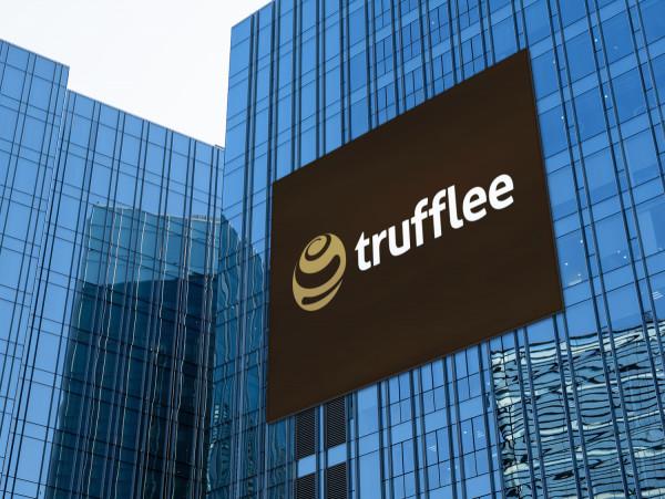 Sample branding #2 for Trufflee