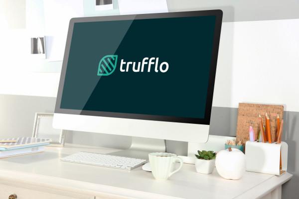 Sample branding #2 for Trufflo