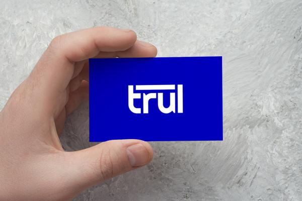 Sample branding #1 for Trul