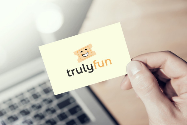 Sample branding #2 for Trulyfun