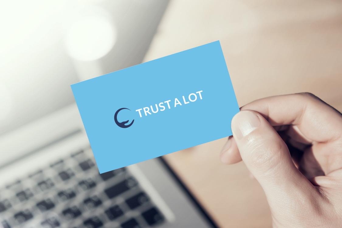 Sample branding #3 for Trustalot