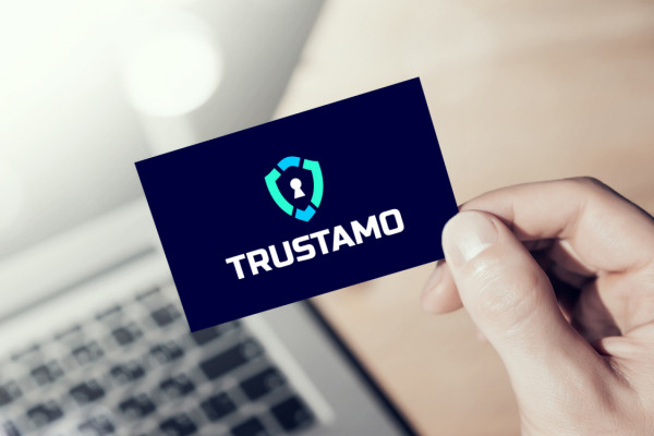 Sample branding #2 for Trustamo