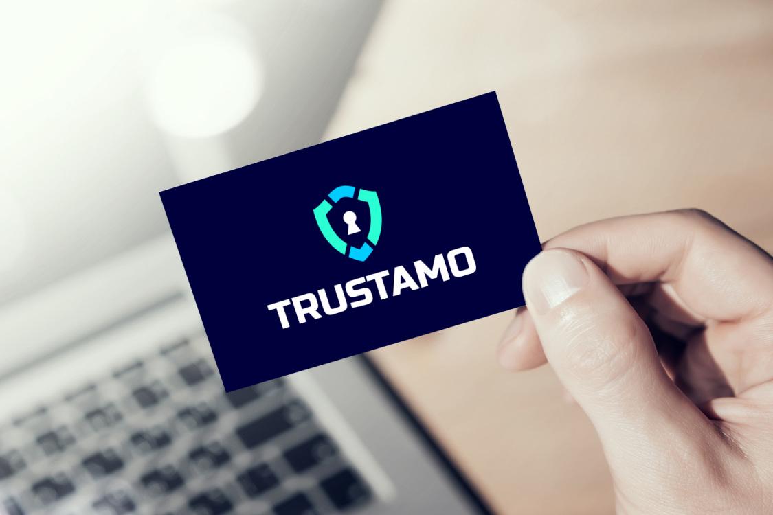 Sample branding #3 for Trustamo