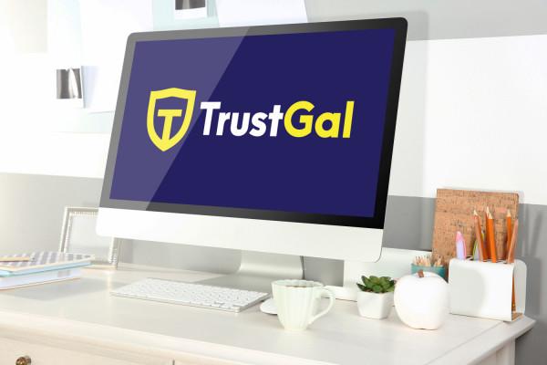 Sample branding #3 for Trustgal
