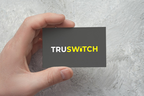 Sample branding #1 for Truswitch