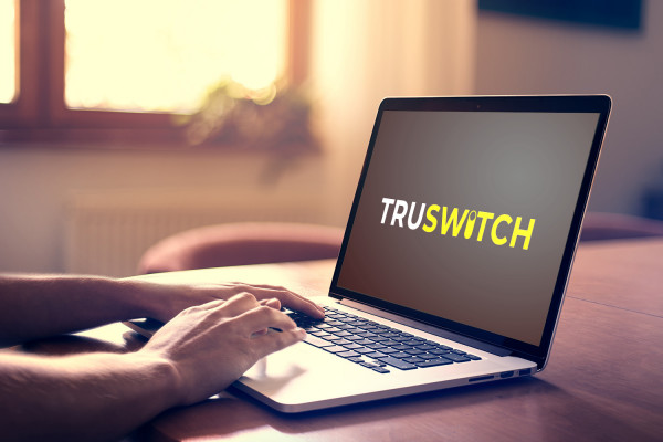Sample branding #2 for Truswitch