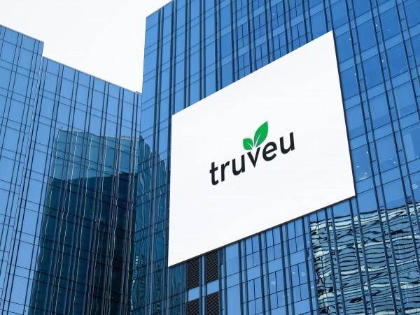 Sample branding #3 for Truveu