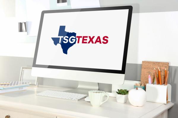 Sample branding #3 for Tsgtexas