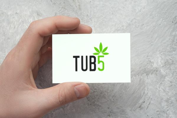 Sample branding #1 for Tub5