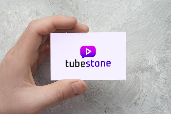 Sample branding #1 for Tubestone
