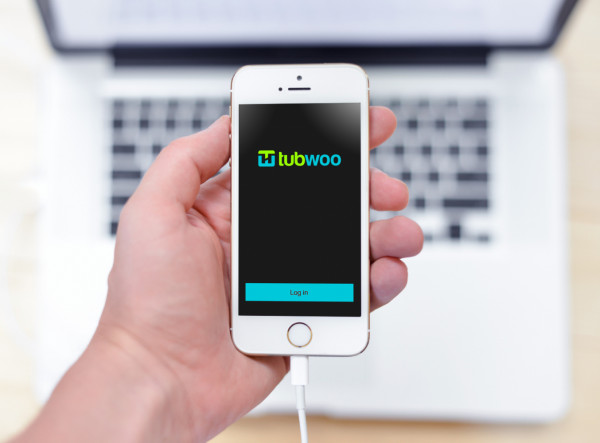 Sample branding #2 for Tubwoo