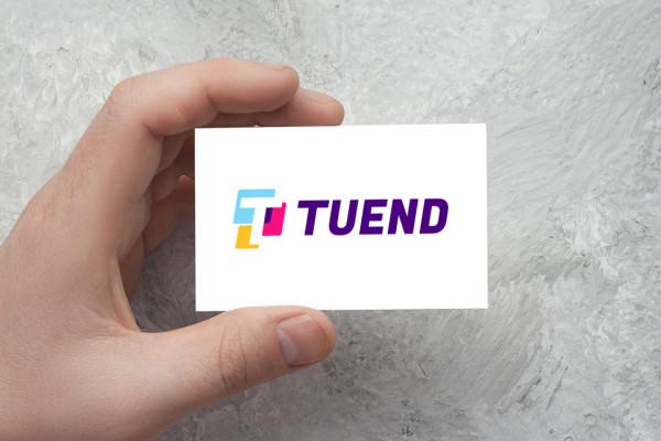 Sample branding #3 for Tuend