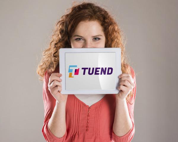 Sample branding #2 for Tuend