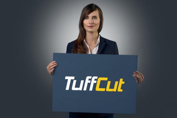 Sample branding #1 for Tuffcut