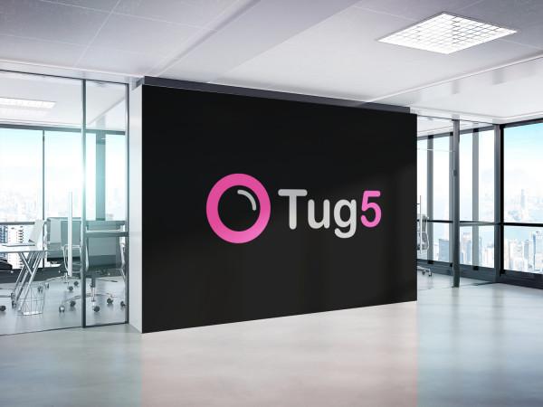 Sample branding #3 for Tug5