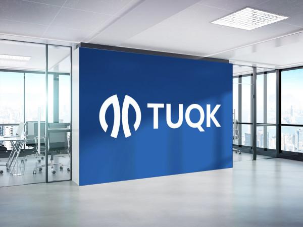 Sample branding #1 for Tuqk