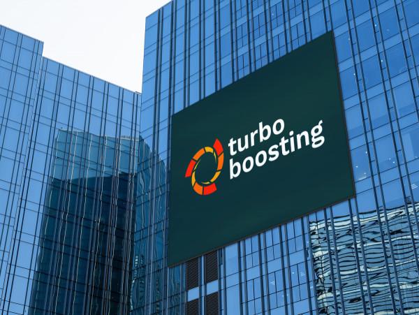 Sample branding #2 for Turboboosting