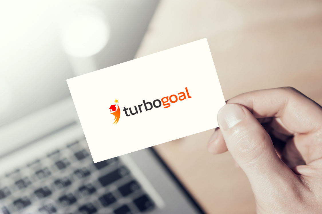 Sample branding #2 for Turbogoal