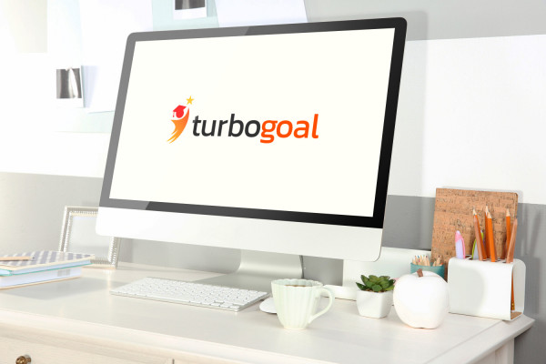 Sample branding #3 for Turbogoal