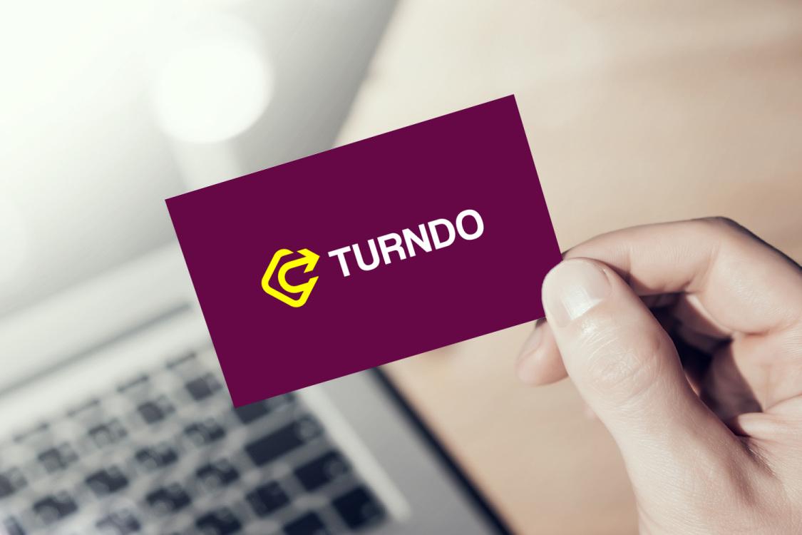 Sample branding #2 for Turndo