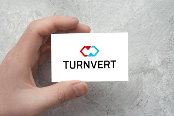Sample branding #1 for Turnvert