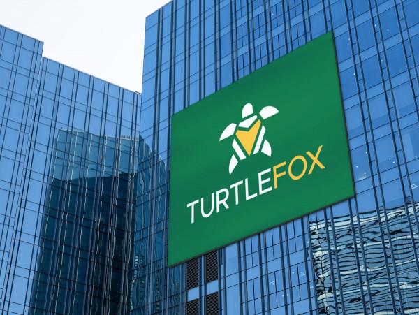 Sample branding #3 for Turtlefox