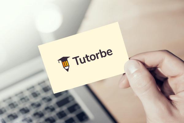 Sample branding #2 for Tutorbe