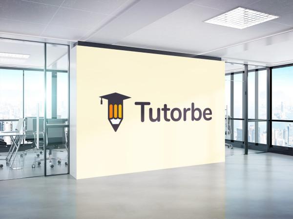 Sample branding #3 for Tutorbe