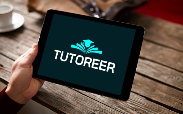 Sample branding #3 for Tutoreer