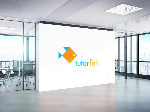 Sample branding #1 for Tutorfish