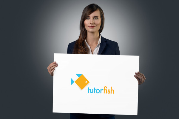 Sample branding #2 for Tutorfish