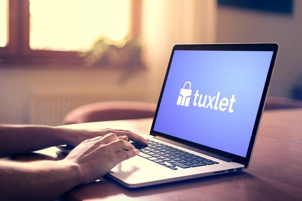 Sample branding #3 for Tuxlet