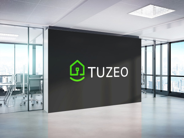 Sample branding #1 for Tuzeo