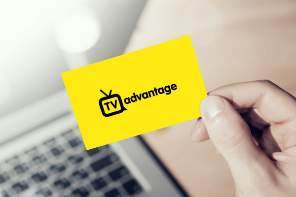 Sample branding #3 for Tvadvantage