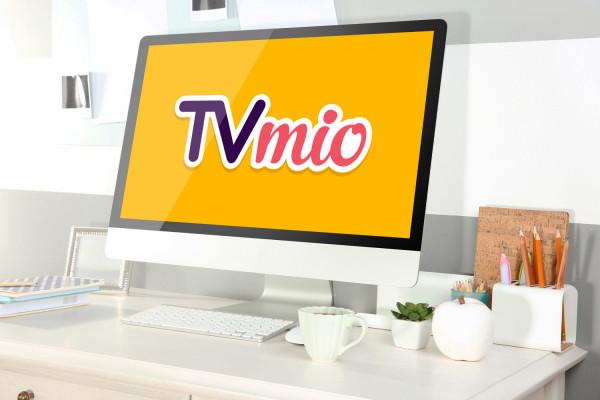 Sample branding #1 for Tvmio