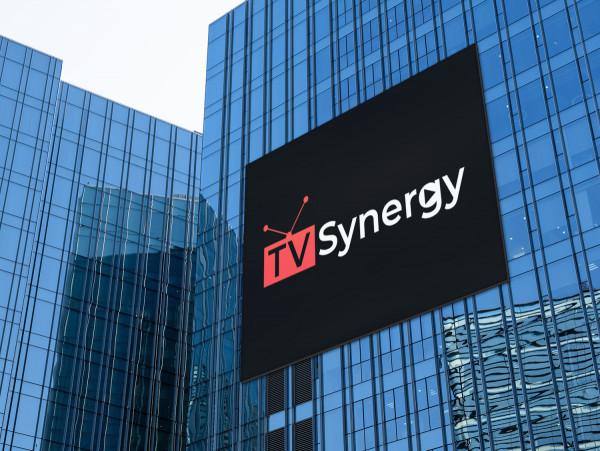 Sample branding #3 for Tvsynergy