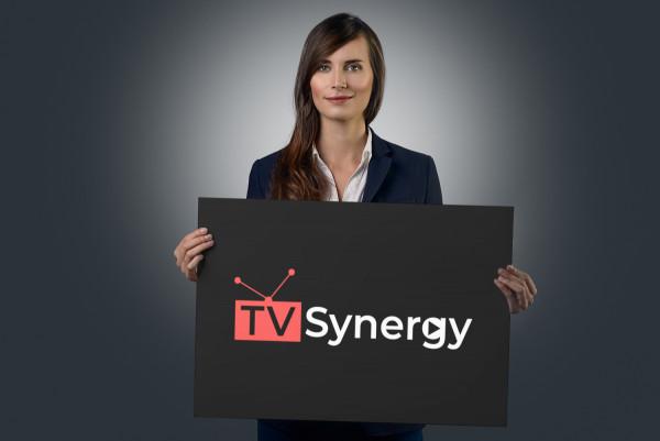 Sample branding #1 for Tvsynergy