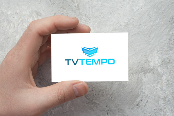 Sample branding #3 for Tvtempo