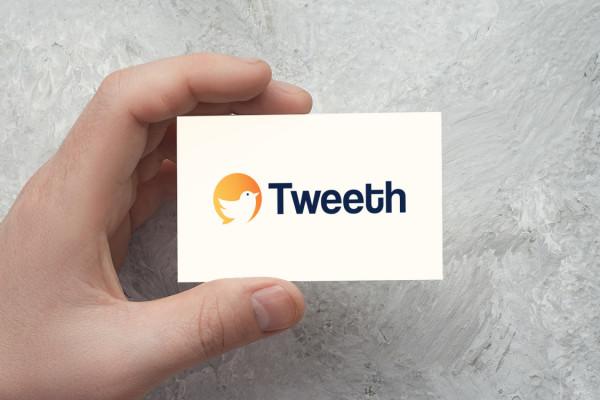 Sample branding #1 for Tweeth