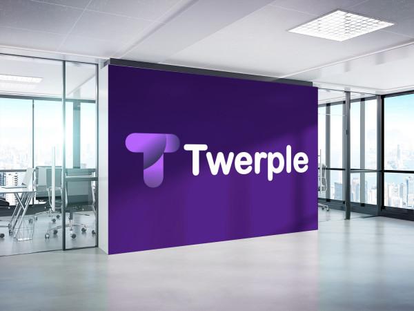 Sample branding #3 for Twerple