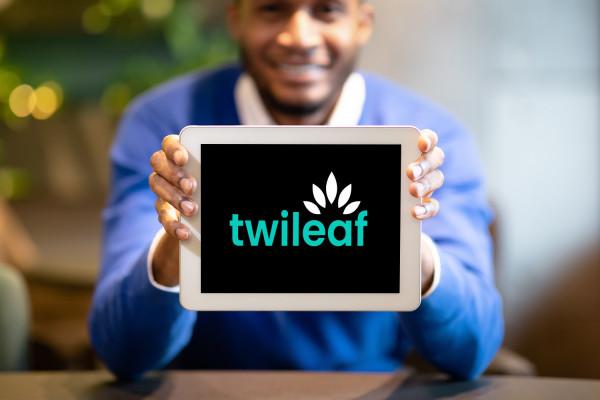 Sample branding #3 for Twileaf