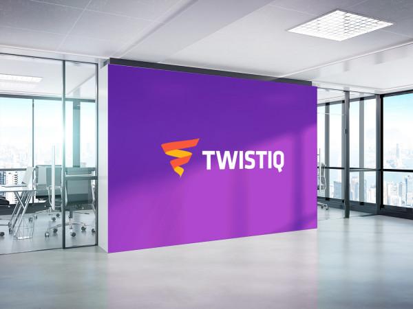 Sample branding #3 for Twistiq