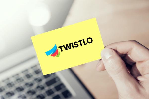 Sample branding #1 for Twistlo