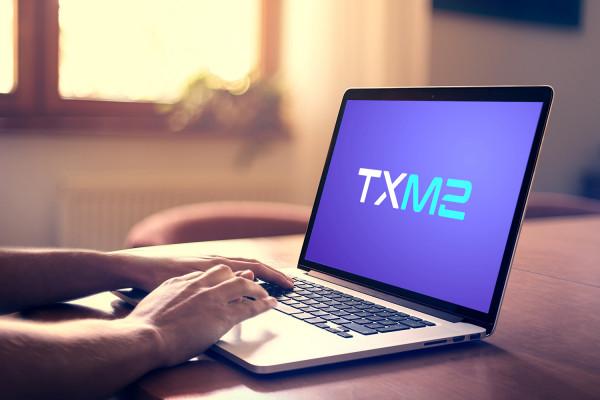 Sample branding #1 for Txm2